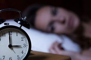 Mất ngủ ảnh hưởng như thế nào đến cơ thể?