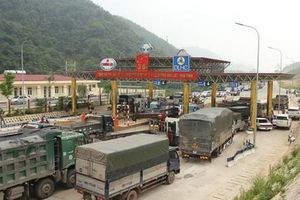 BOT Hòa Lạc - Hòa Bình: Đang mất tiền tỷ vì 1km đường