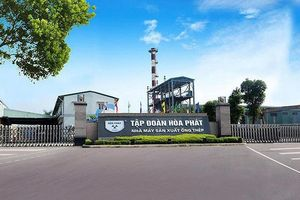 Hòa Phát (HPG): Vợ chồng Chủ tịch Trần Đình Long đăng ký mua gần 6,5 triệu cổ phiếu