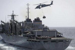 Leo thang Mỹ-Iran: Đón đầu từ phản ứng mới nhất của Nga và Trung Quốc