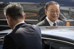 Đại sứ Triều Tiên tại Trung Quốc về nước