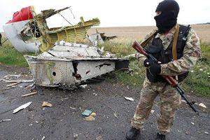 Danh tính nghi phạm vụ bắn rơi máy bay MH17 ở miền Đông Ukraine