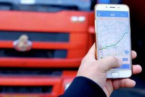 'Uber xe tải' giúp luân chuyển 100 tỉ đô la hàng hóa mỗi năm