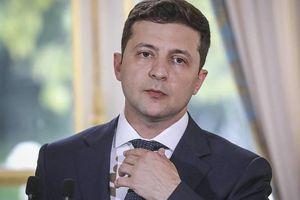 Nga đáp trả bình luận của ông Zelenskiy về Crimea