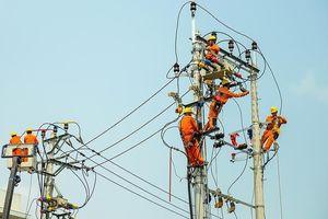 Đảm bảo cấp điện ổn định tại 379 điểm thi THPT