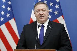 Ông Pompeo cảnh báo Iran: Mỹ sẽ kích hoạt hành động quân sự