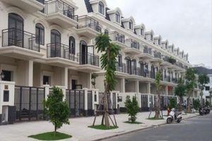 Cần Thơ: Chấp thuận đầu tư khu dân cư phường Phước Thới