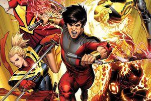 Marvel muốn Chân Tử Đan, Lâm Lộ Địch đóng phim về siêu anh hùng gốc Á