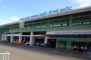 Bộ trưởng GTVT: 'Có thể làm thêm đường băng ở sân bay Phú Quốc'