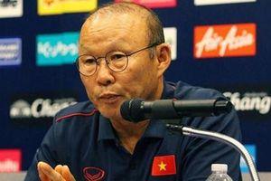 Thầy Park nhận được gì ở Việt Nam ngoài lương tháng 20.000 USD
