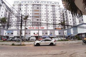 Bí thư Tỉnh ủy Bình Định: Nhà ở xã hội sao lại có nhiều ôtô thế?