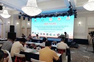Xúc tiến tiêu thụ, xuất khẩu nông sản an toàn tỉnh Sơn La sang Trung Quốc