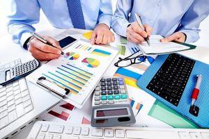 Điều kiện để kinh doanh trong lĩnh vực dịch vụ kế toán