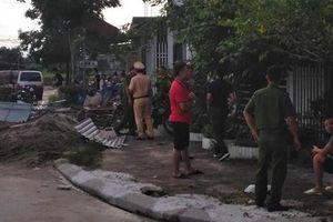 Giang hồ Quảng Ninh dùng súng truy sát nhau: Lời nhân chứng