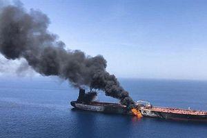 Nga cảnh báo Mỹ về kế hoạch khiêu chiến Iran
