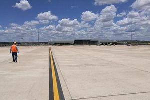 Thử nghiệm xây con đường 'xanh' đầu tiên trên thế giới