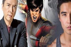 Lộ diện đối thủ của Chân Tử Đan trong bom tấn mới của Marvel