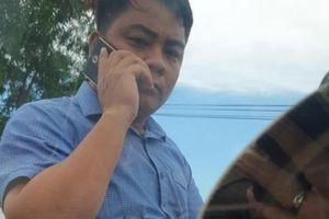 Nóng: Bắt giám đốc kêu giang hồ vây chặn xe chở công an ở Đồng Nai