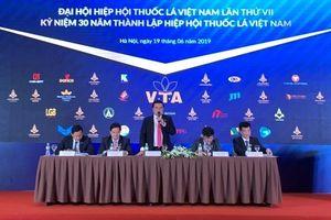 Hiệp hội Thuốc lá Việt Nam kỷ niệm 30 năm chặng đường phát triển