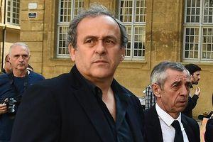 Phản ứng sau vụ cựu Chủ tịch UEFA, Platini bị bắt giữ