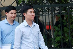 Vụ chạy thận nhân tạo ở Hòa Bình: Hoàng Công Lương bị 30 tháng tù