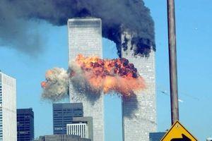 Tổng thống Trump hé lộ kẻ đứng sau vụ khủng bố 11/9