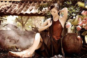 Bí quyết làm đẹp cổ xưa: Nước vo gạo- thần dược làm đẹp da đơn giản nhưng hiệu quả