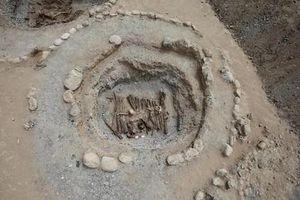 Mộ cổ 2.500 năm ở Trung Quốc tiết lộ sự thật bất ngờ: Người cổ đại đã biết dùng cần sa