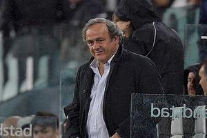 Michel Platini gặp rắc rối, FIFA xem xét tước quyền đăng cai World Cup 2022 của Qatar