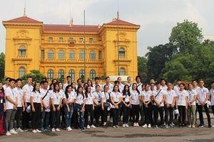 150 đại biểu kiều bào sẽ tham dự Trại hè Việt Nam 2019