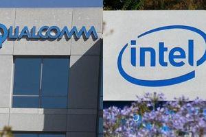 Qualcomm và Intel vận động để Mỹ nhẹ tay hơn với Huawei