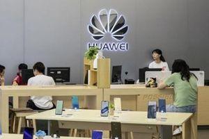 Huawei cam kết hoàn tiền nếu điện thoại không dùng được Facebook, Google,..