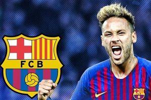 Neymar hối hận vì rời Barca