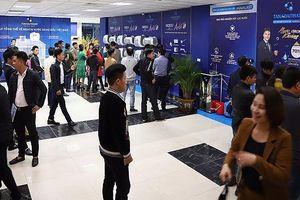 Tân Á Đại Thành đưa các sản phẩm hàng đầu ngành nước tới Triển lãm Quốc tế Vietbuild 2019