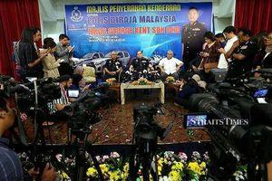 10 ngư dân bị bắt cóc ngoài khơi Malaysia