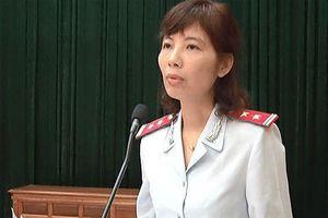 Bộ Xây dựng sẽ công khai thông tin vụ Thanh tra bị khởi tố