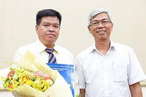 Sở Giao thông Vận tải TPHCM có Phó giám đốc mới