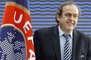 Bóng đá châu Âu rúng động sau vụ tạm giữ cựu chủ tịch Platini!