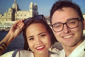 Tình yêu khắc cốt ghi tâm của cô gái Việt với sĩ quan tàu biển người Pháp