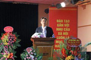 Hiệu trưởng ĐH Thành Đô chia sẻ tiềm năng ngành Ngôn ngữ Anh