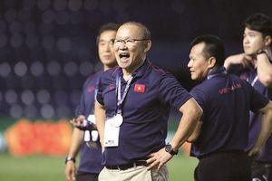 VFF tự tin gia hạn hợp đồng thành công với HLV Park Hang seo