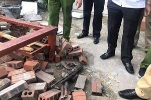 Hàng chục đối tượng dùng súng AK truy sát nhau ở Quảng Ninh