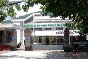 Nghi án Phó giám đốc Sở liên tục xin nghỉ phép để… trốn nợ