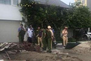 Thông tin mới nhất về vụ nổ súng truy sát nhau ở Quảng Ninh