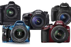 5 điều cần cân nhắc trước khi mua máy ảnh mới