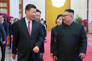 Bán đảo Triều Tiên thành 'chiến trường' của cạnh tranh quyền lực Mỹ - Trung