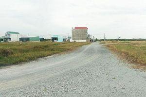 TP Hồ Chí Minh: Cảnh báo 9 dự án phân lô trái phép tại quận Bình Tân