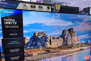 Samsung nói rằng tivi của bạn cũng có thể bị nhiễm virus giống như máy tính - Cách quét tìm virus trên tivi