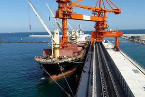 Bộ GTVT công bố vùng nước cảng biển Bình Thuận - Ninh Thuận