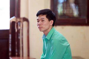 Cựu bác sĩ Hoàng Công Lương bị tuyên phạt 30 tháng tù